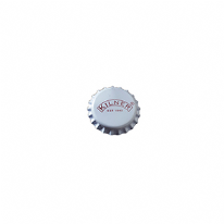 Kilner Drink Works Pack Of 50 Crown Caps